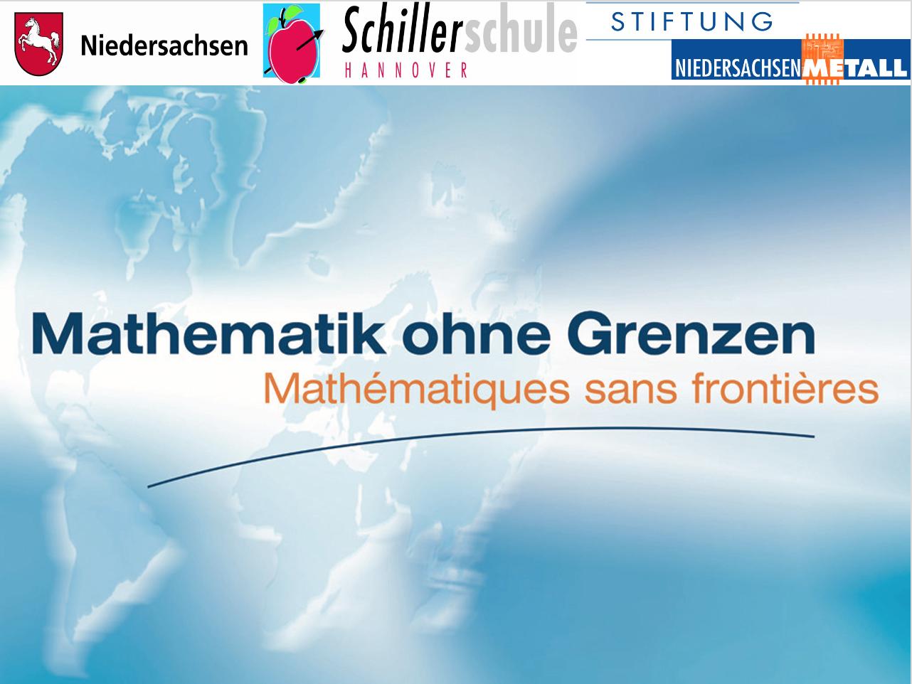 Mathematik ohne Grenzen